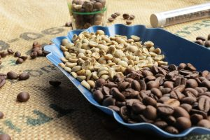 Main categories of coffee products to buy: