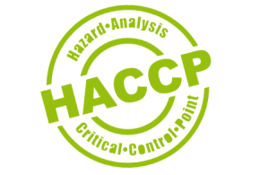 HACCP certifications for vietnam coffee