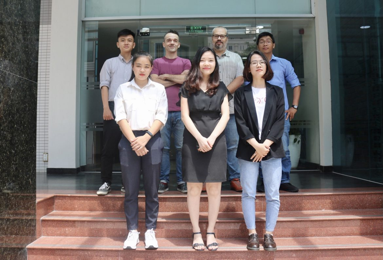 Viego Global Team