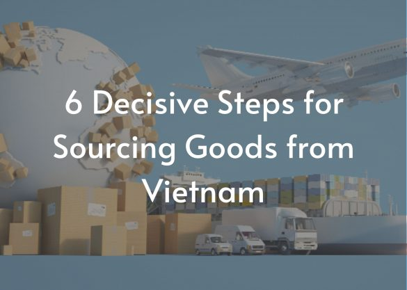 crucial steps for sourcing goods