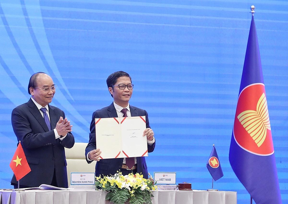 Vietnam RCEP