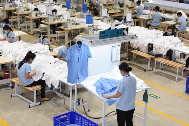 Vietnam Clothing & Apparel ODM Manufacturer